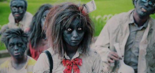 ゾンビも生き返る街!?安城市PR動画に日本一かわいいJKりこぴん出演で話題
