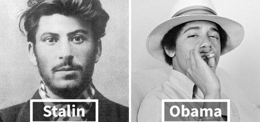 【みんな昔は若かった】各国リーダーの青年時代の写真まとめ
