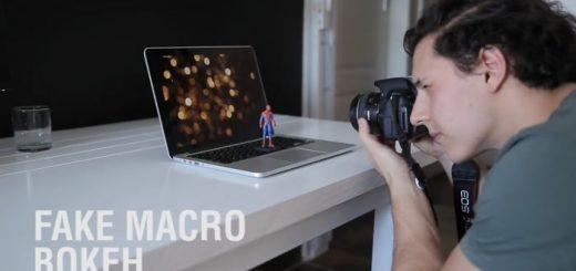 写真のクオリティが大幅に向上!5つの簡単DIY撮影テクニック