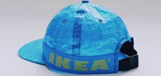 IKEAの青いバッグをおしゃれにリメイク!レベル高すぎなファッションアイテム21選