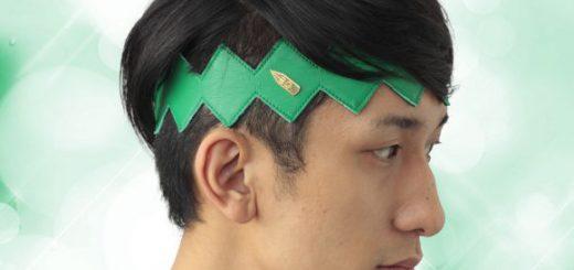巻けばあなたも露伴先生!『ジョジョ』岸辺露伴のヘアバンドが発売