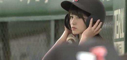 東邦ガスのマスコット道上春花さんが可愛すぎると話題【都市対抗野球】