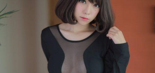 宮本彩希が『妄撮ワンピ』を披露!スケスケ過ぎて「童貞を殺すワンピース」と話題