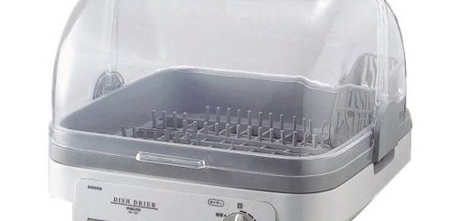 山善の食器乾燥器Amazonレビューに異変!モデラーたちの書き込みで溢れる