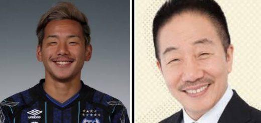 サッカー井手口選手、同じ中田でもヒデよりカウス師匠に似てると話題