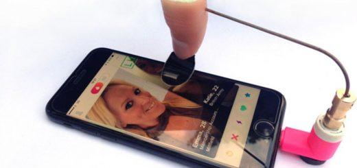 出会える確率が急増!?Tinderでライクを送り続ける自動ツール「Tinda Finger」
