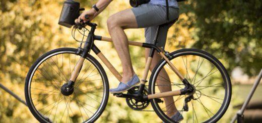 どんな自転車も電動アシスト自転車へ変身!取り付けて電動化できるキット「Swytch」