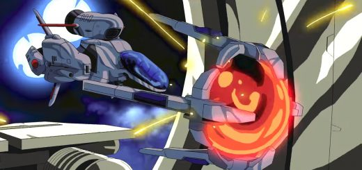 『R-TYPE』自主制作アニメが驚愕のクオリティ!リマスター版完成でゲームファン大喜び
