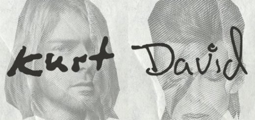 カート・コバーンやデヴィッド・ボウイの筆跡を再現!手書き風フォント「Songwriters Fonts」
