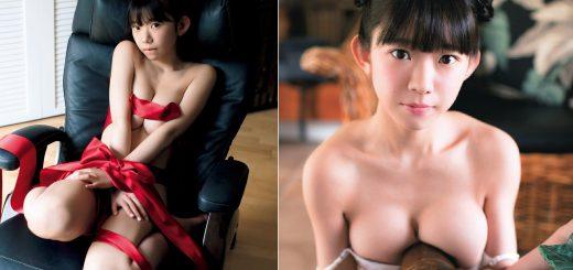 合法ロリ巨乳!長澤茉里奈の写真集が「エロスを超越した反則的な造形美」だと話題