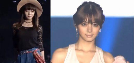 池田エライザのGカップ乳揺れが半端ない!動画に悩殺される人続出
