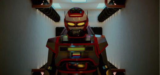 『巨獣特捜ジャスピオン』がブラジルでリメイク!CGを駆使し超かっこいい出来栄え