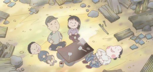 『この世界の片隅に』監督とスタッフが再集結!オタフクソースWebアニメがほっこりする
