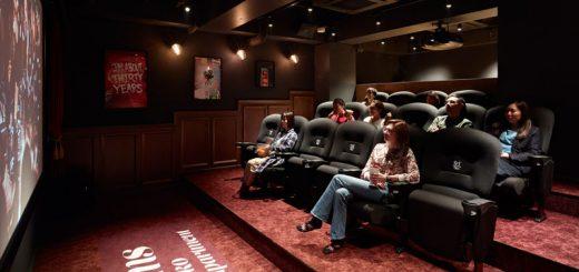 自宅がもはや映画館!?本格的シアタールームのある家「FILMS和光」が話題