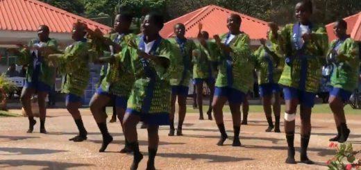 ガーナの「よさこい祭り」が独自の変化!ダンス動画が超クールだと話題