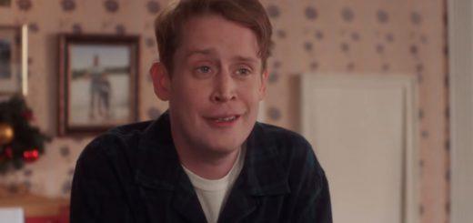 マコーレー・カルキン38歳で再出演!『ホーム・アローン』リメイク映像が話題