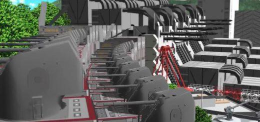 エヴァファン歓喜!第3新東京市をフル3DCGの動画で再現した猛者現る