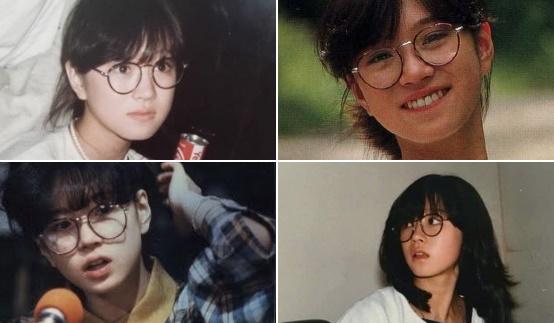 若い頃の中森明菜が可愛すぎ!メガネ姿が今でも通用するレベルで美少女