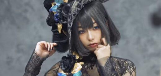 宇垣美里アナがコスプレイベント参戦!KATEブースに降臨で美しすぎると反響