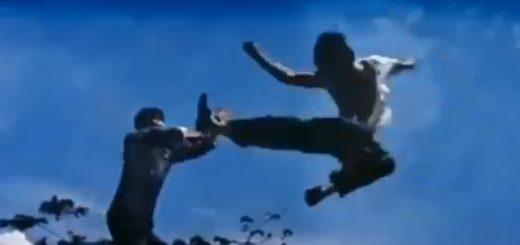 ワクワクが止まらない!「革新的なアクションシーンまとめ」動画に映画ファン大興奮