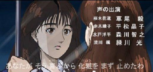 あなただけ見つめてる!?『スラムダンク』ED曲の晴子さん描くマンガがもはや怪談
