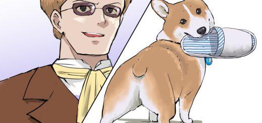 ラピュタ愛がすごい!『ムスカ大佐の愛犬講座(柴犬Ver.)』に愛犬家とジブリファン悶絶
