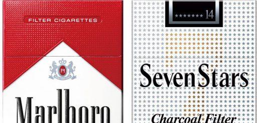 喫煙者あるある!?「独断と偏見によるタバコの銘柄別の人種」まとめに共感の声