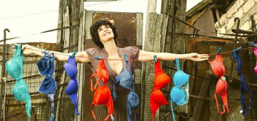 美しいブラジャーの持ち主を探す!映画『ブラ! ブラ! ブラ! 胸いっぱいの愛を』が公開決定