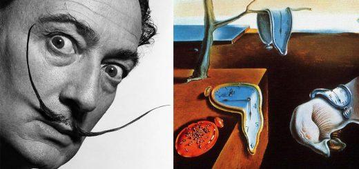 ダリの「画家を志す者のための十の掟」がクリエイター・ビジネスパーソンに刺さる