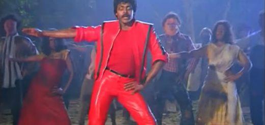インド版『スリラー』!?『ゴリマー』動画のクセが強すぎてじわじわくる