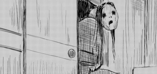 こんな幽霊ならアリ!?漫画『事故物件に引っ越したらヤバかった話』が思わぬギャグ展開
