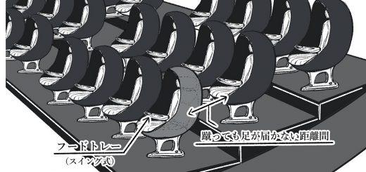 「ポッド型シートが導入されたら嬉しい!」映画館への要望投稿に絶賛の声