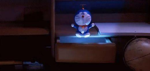 ドラえもんのフィギュアコマ撮りアニメ『ひみつ道具?』が衝撃的クオリティだと話題