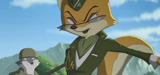 【悲報】北朝鮮の反米アニメに出てくる悪役「キツネ将校」がアメリカのケモナーに人気
