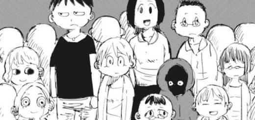 夜間の定時制高校に通う様々な人々を描く漫画『高校生を、もう一度』が心にしみる