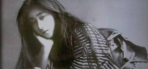 日本初のミスコンに参加!芸妓「洗い髪のお妻」安達ツギの写真が美しすぎる