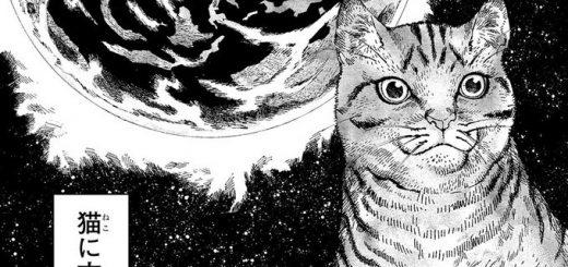 猫に支配された世界を描く!サバイバル漫画『ニャイト・オブ・ザ・リビングキャット』爆誕